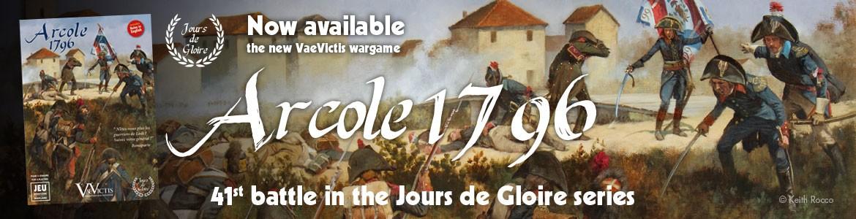 Arcole 1796