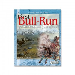 BULL RUN, 1re victoire pour le Sud