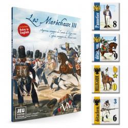 LES MARÉCHAUX III