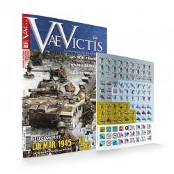 VaeVictis n°120 Edition jeu