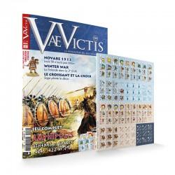 VaeVictis n°119 Edition jeu - Amphipolis 424-422 av. JC