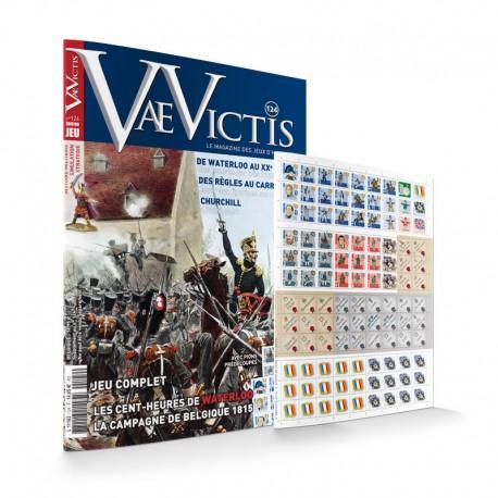 VaeVictis n°124 Edition JEU
