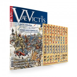VaeVictis n°123 Edition jeu