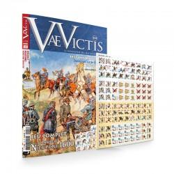 VaeVictis n°105 Edition JEU Nieuport 1600