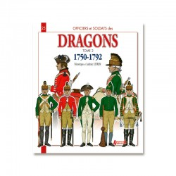 Les Dragons, Tome 2 : 1750-1792