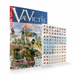VaeVictis n°116 Edition jeu   Kircholm 1605
