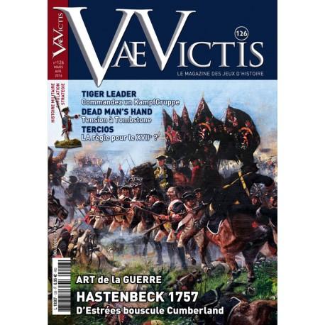 VaeVictis n°126