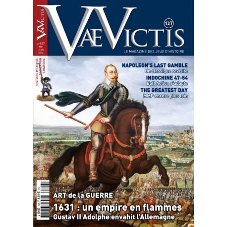 VaeVictis n°127