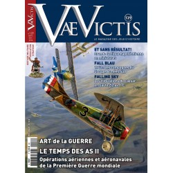 VaeVictis n°129