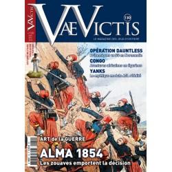 VaeVictis n°130