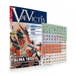 VaeVictis n°130 Edition JEU - Alma 1854
