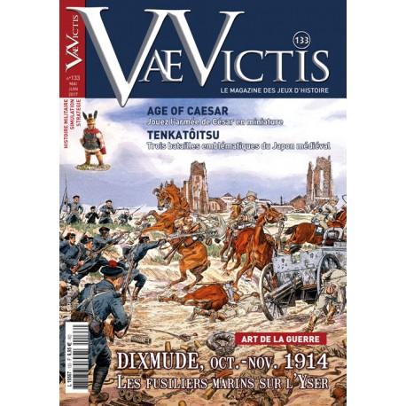 VaeVictis 133