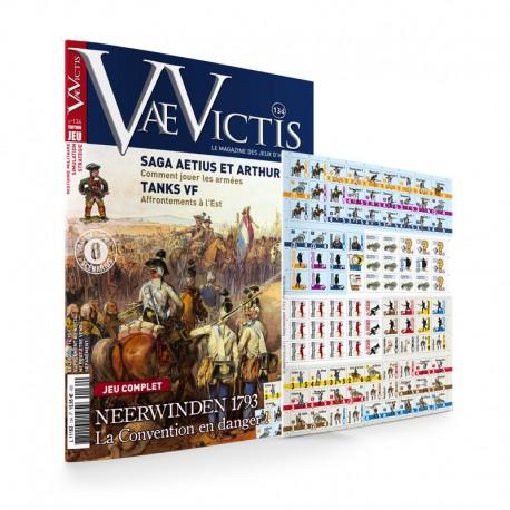 VaeVictis Special jeu 134