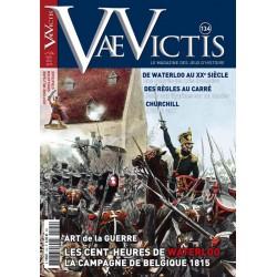 VaeVictis n°124