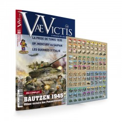 VaeVictis 135 Special Game Issue