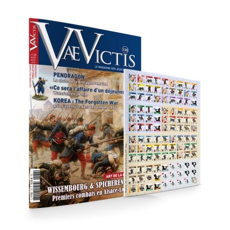 VaeVictis 138