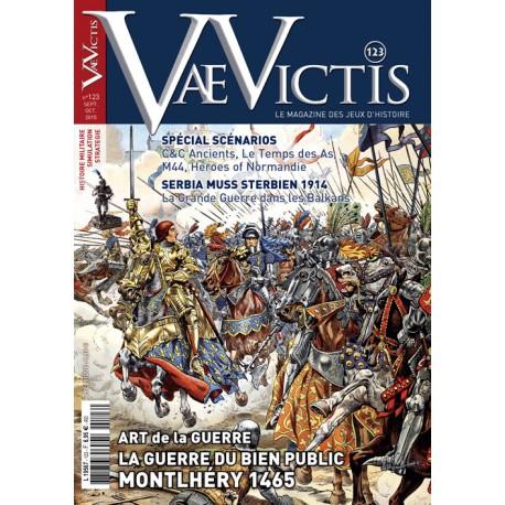 VaeVictis n°123