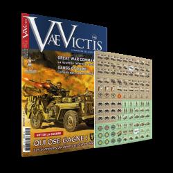 VaeVictis 140 - edition jeu