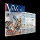 VaeVictis 141 Edition Jeu