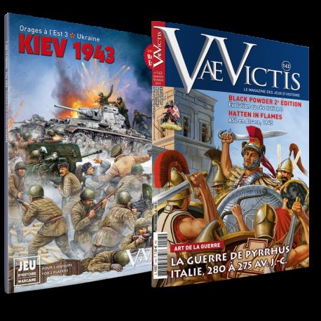 Pack Kiev 1943 - VaeVictis 143