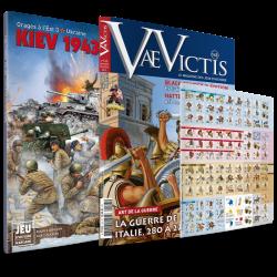 Pack Kiev 1943 - VaeVictis 143 édition jeu