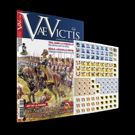 VaeVictis 144 - Edition Jeu