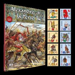 Alexandre contre la Perse