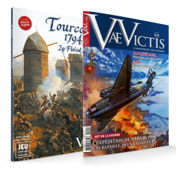 Pack Tourcoing 1794 - VaeVictis 149