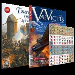 Pack Tourcoing 1794 - VaeVictis 149 édition jeu