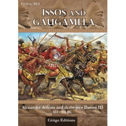 Issus and Gaugamela