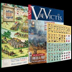 Pack  avec infini Regret III - VaeVictis 154 Special Game