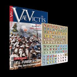 VaeVictis 155 - édition Jeu