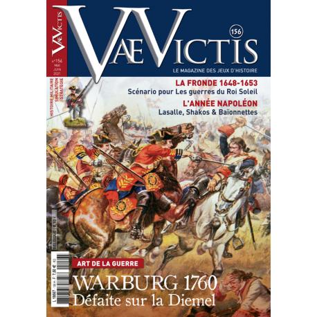 VaeVictis 156