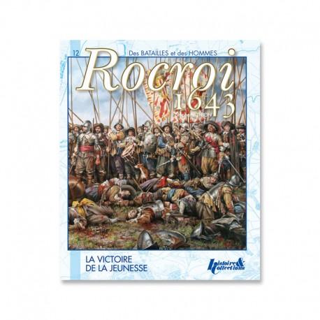 ROCROI 1643, la victoire de la jeunesse