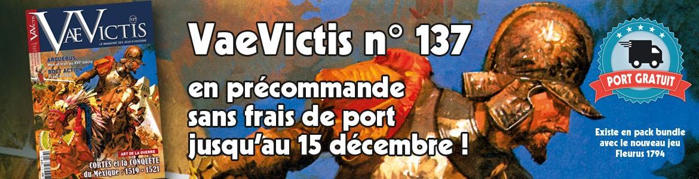 precommande vaevictis 137