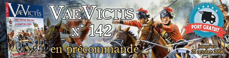precommande vaevictis 142