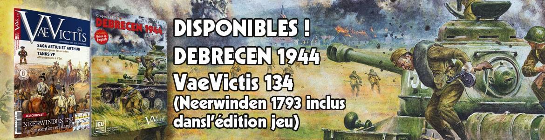 Debrecen et VaeVictis 134