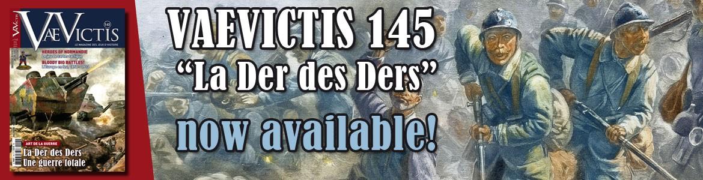 vaevictis 145