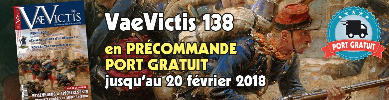 precommande vaevictis 138